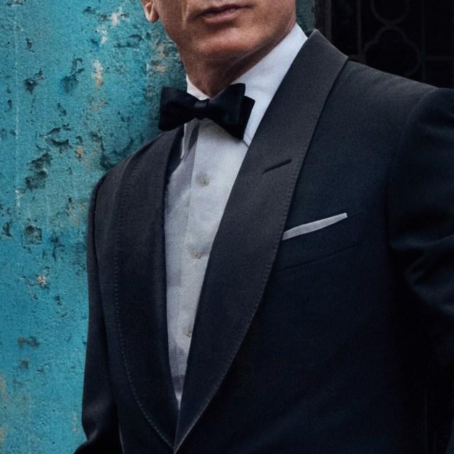 007 – Confira nosso ranking dos filmes com Daniel Craig