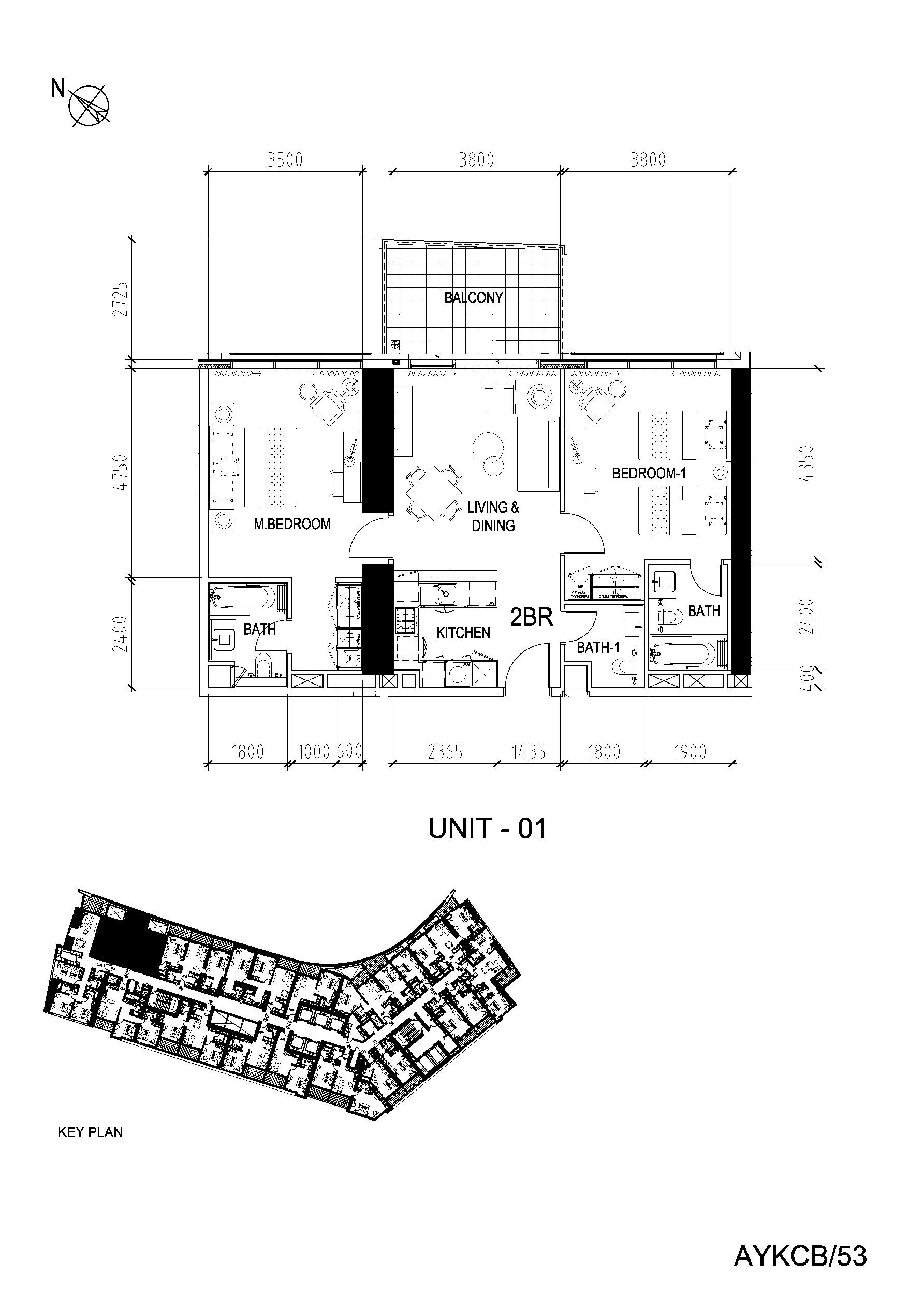 Schematic Diagram Floor Plan Trellis Floor Plan Studio U
