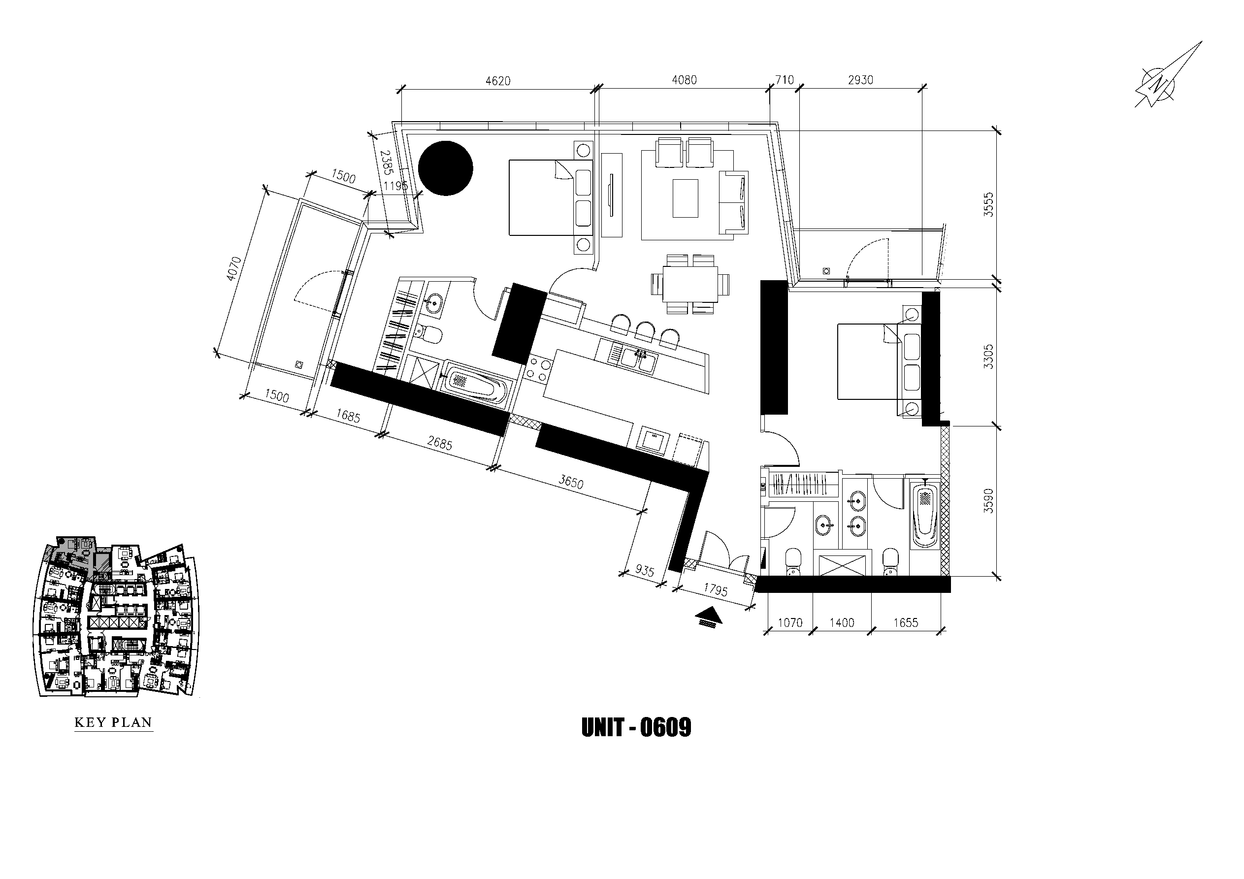 Schematic Diagram Floor Plan Trellis Floor Plan Studio U