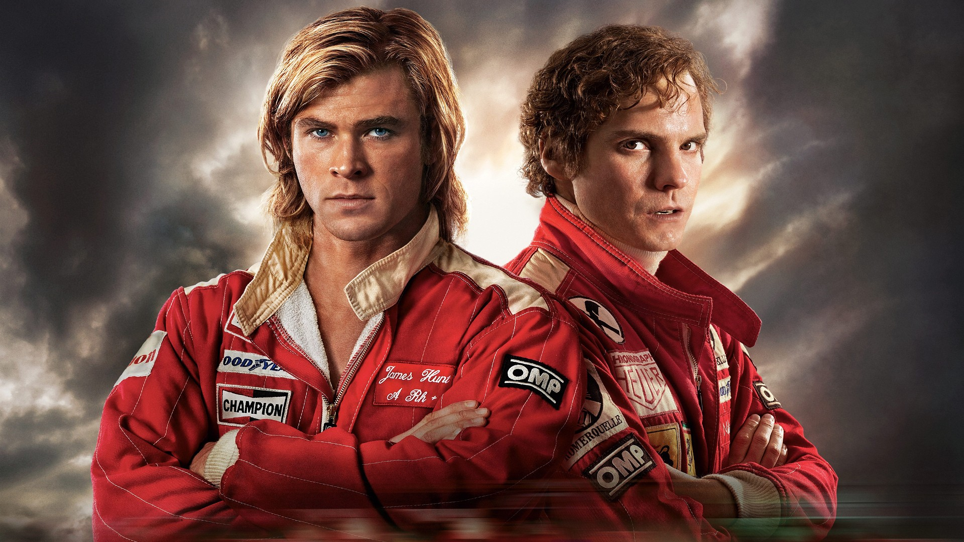 Rush (2013) | FilmFed - Movies. Ratings. Reviews. and Trailers
