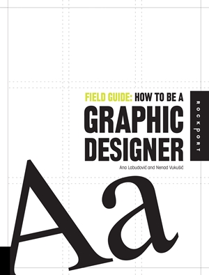 The Graphic Design Reference & Specification Book by Poppy