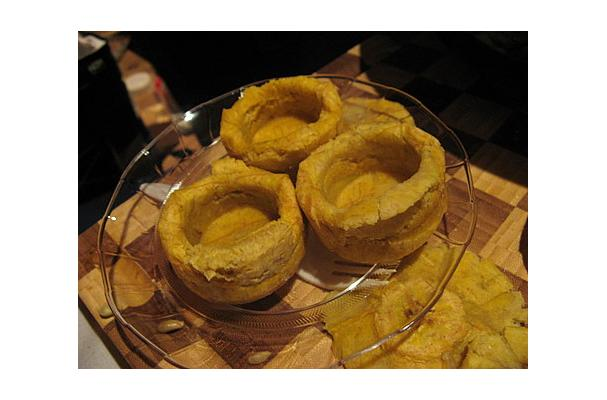 Foodista Recipes Cooking Tips And Food News Tostones