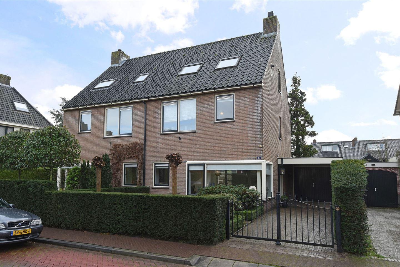 Huis Te Koop Jan Steenlaan 1 B 1272 Hh Huizen [funda]