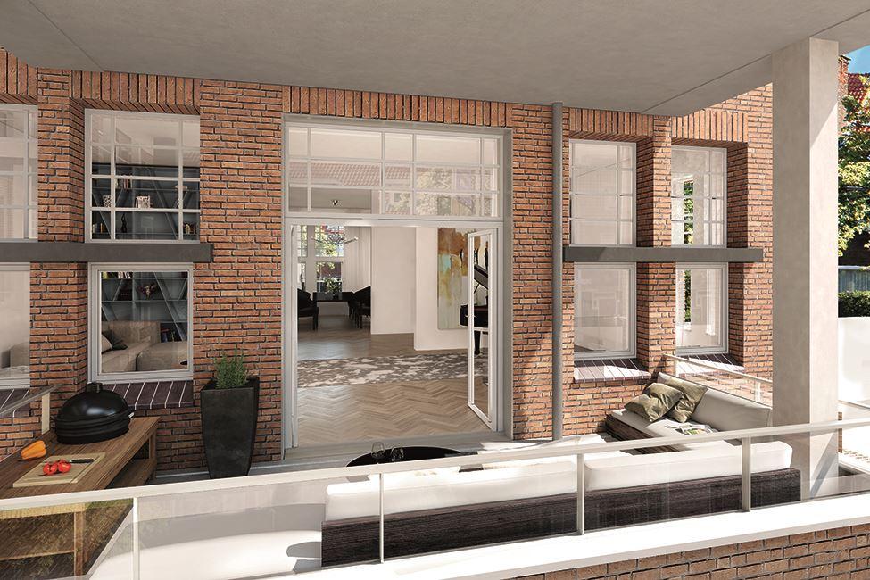 Appartement te koop Roelofsstraat Bouwnr 17  206