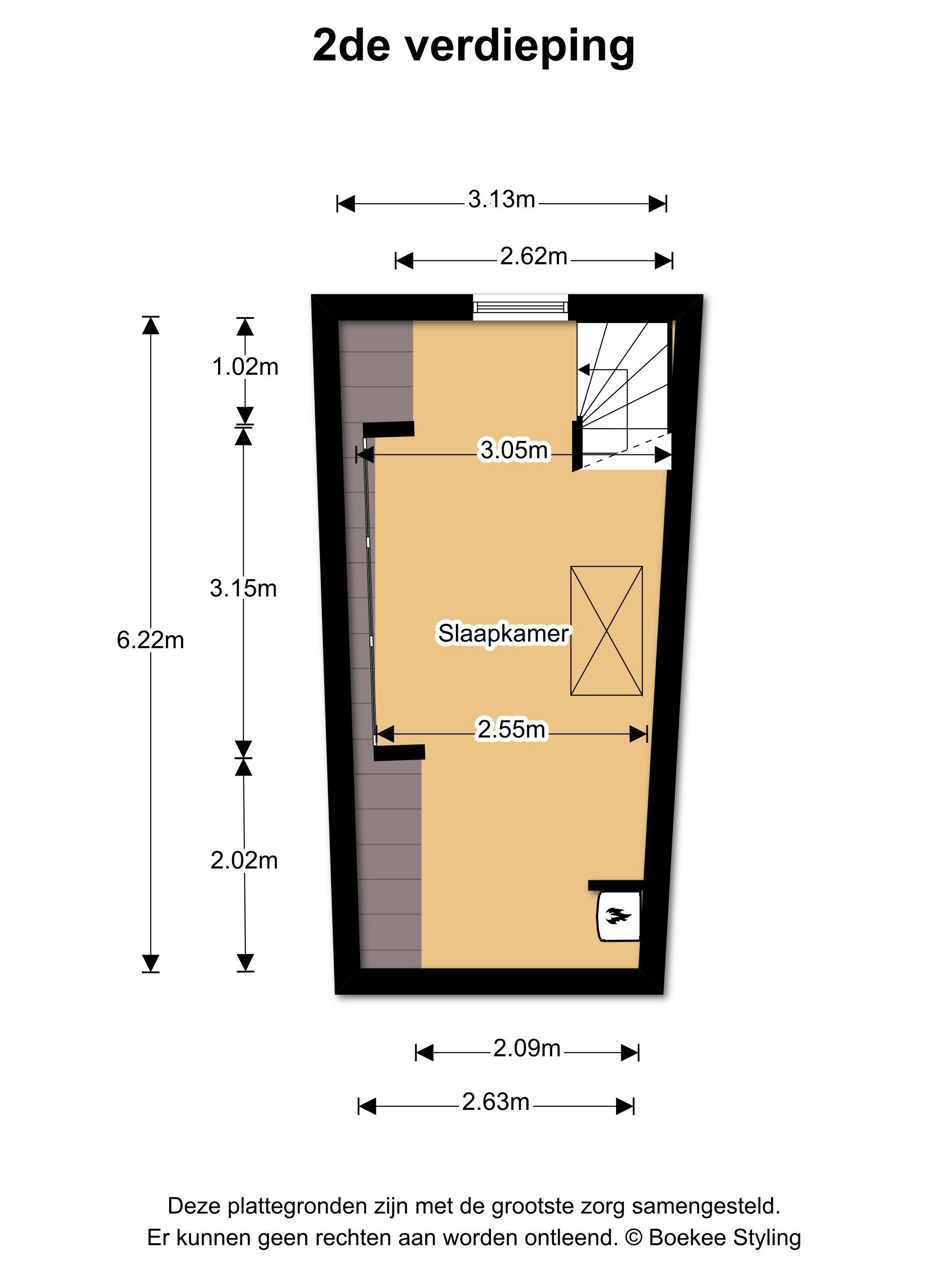 Huis te koop Smedestraat 25 2011 RE Haarlem funda