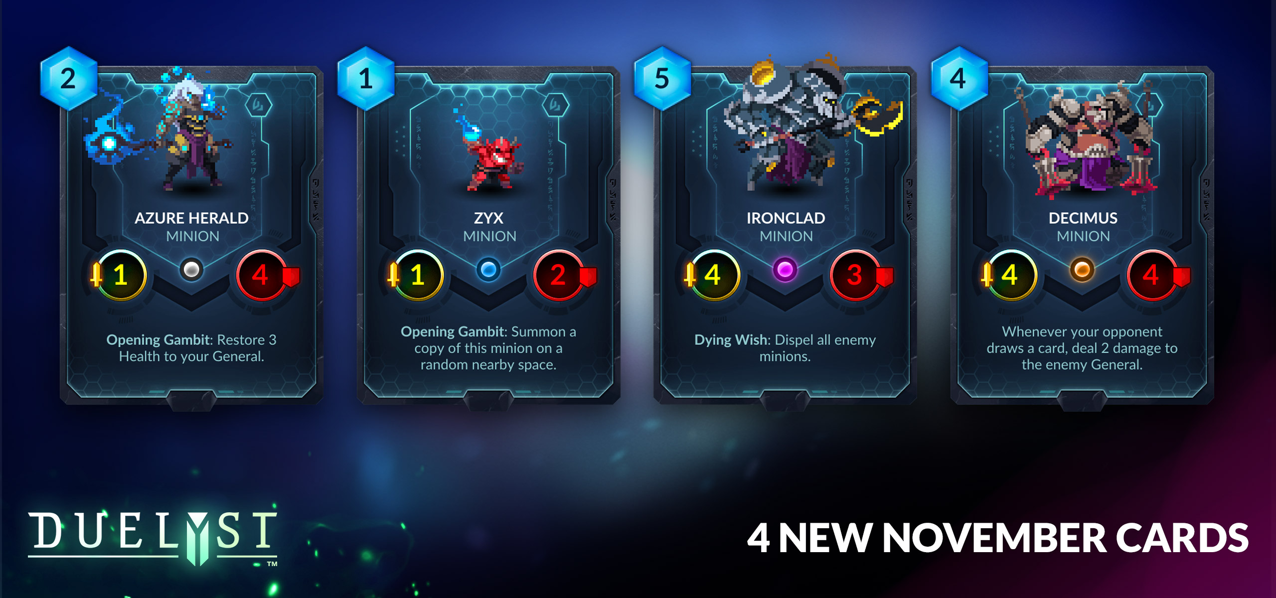 new-cards