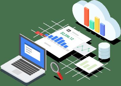 big data analytics products