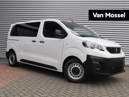 Peugeot Traveller Netherlands Used Search For Your Used Car On The Parking