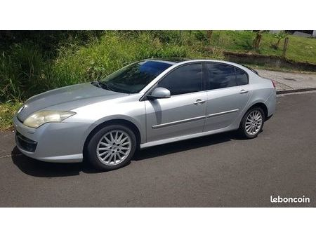 Renault Laguna France Used Search For Your Used Car On The Parking
