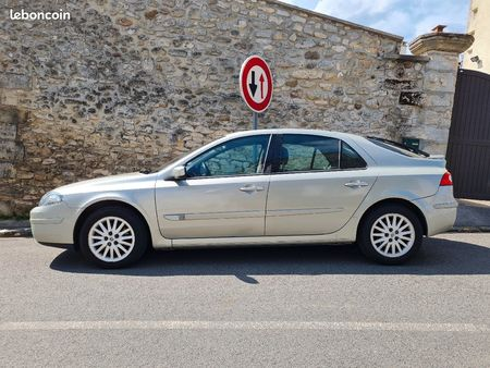 Renault Laguna Gasoline 2l Used Search For Your Used Car On The Parking