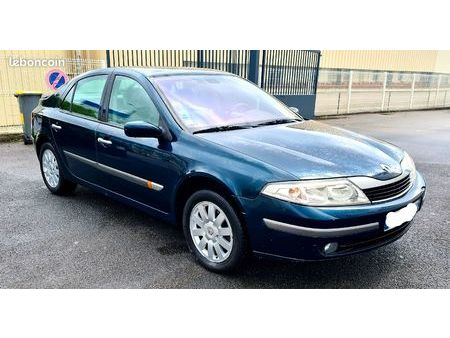 Renault Laguna Gasoline France Used Search For Your Used Car On The Parking