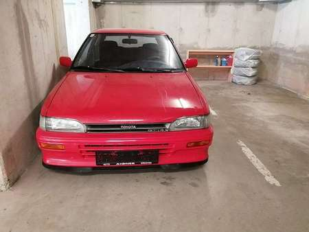 Maybe it isn't as dee. Toyota Corolla Ae92 Used Search For Your Used Car On The Parking