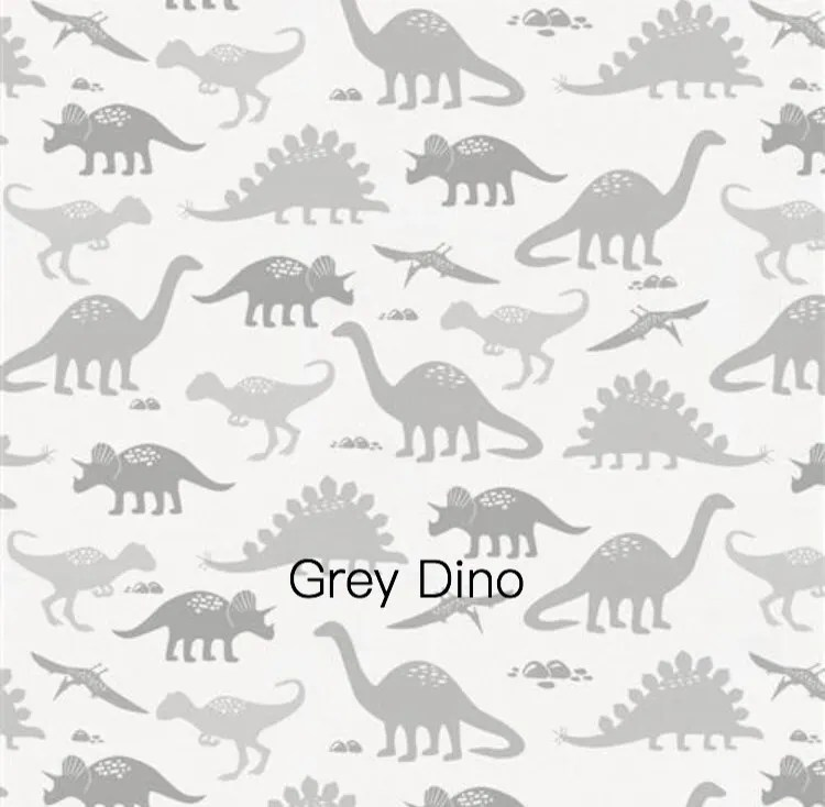 dinosaur boppy covers