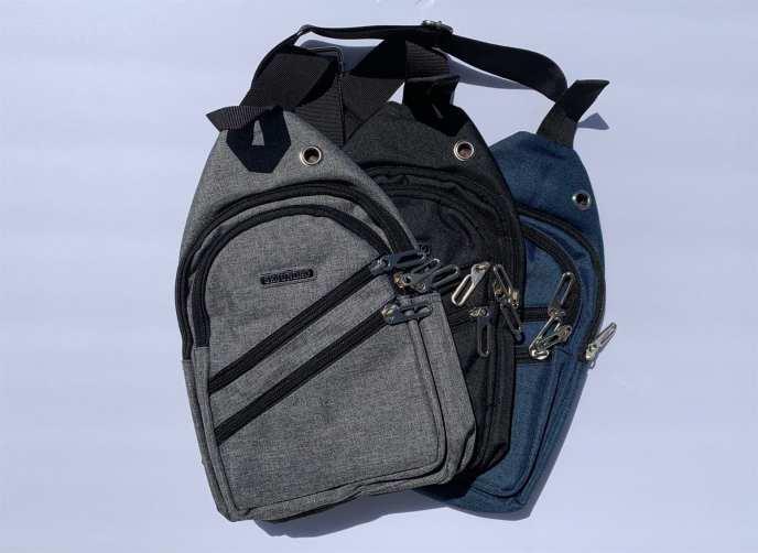 Fanny Pack | Crossbody Bag