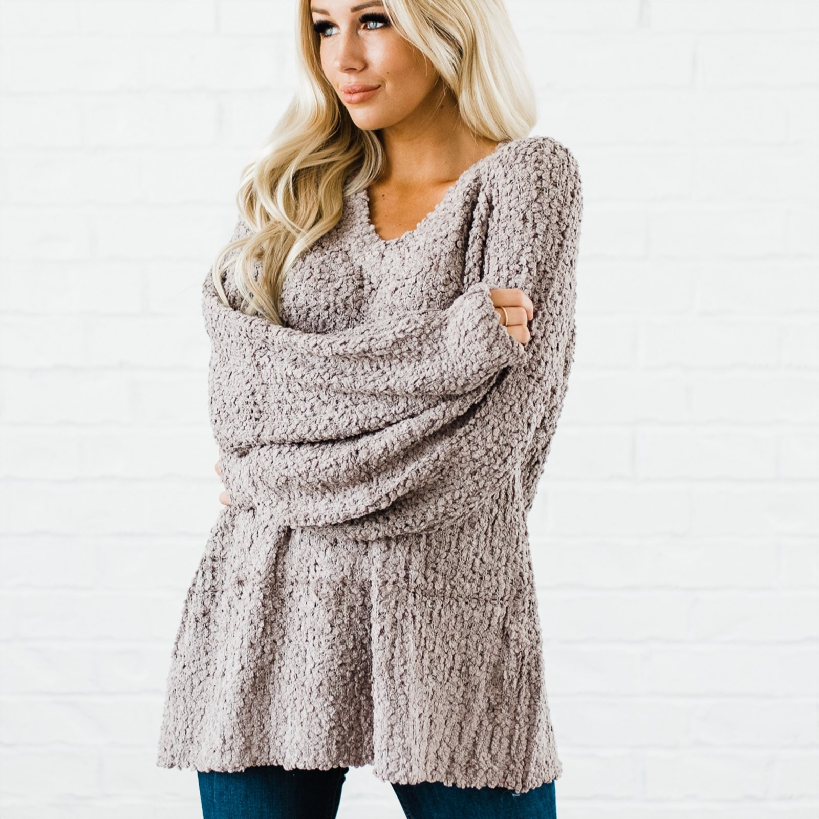 Chill Nights Sweater