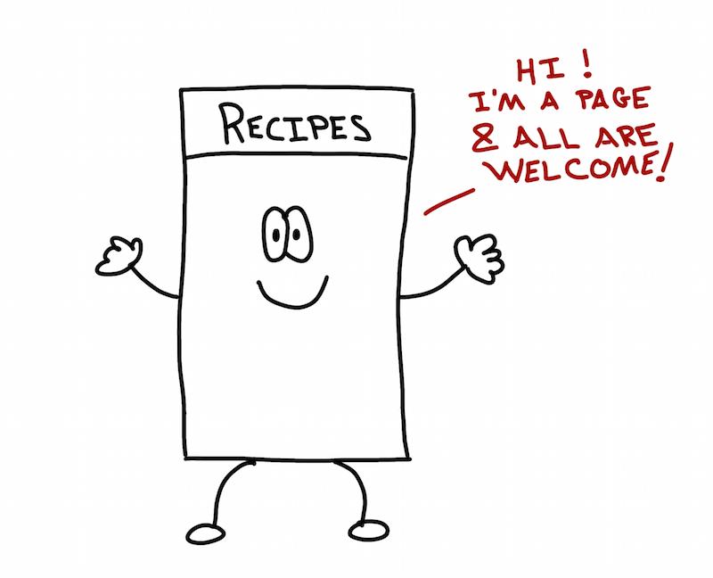 Saving Grandma's Recipes With Xamarin.Forms — Smashing