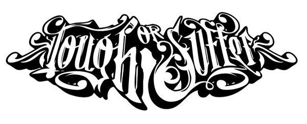 Incredible Black and White Typography — Smashing Magazine