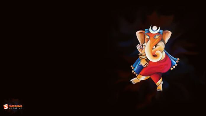 Festivities And Ganesh Puja