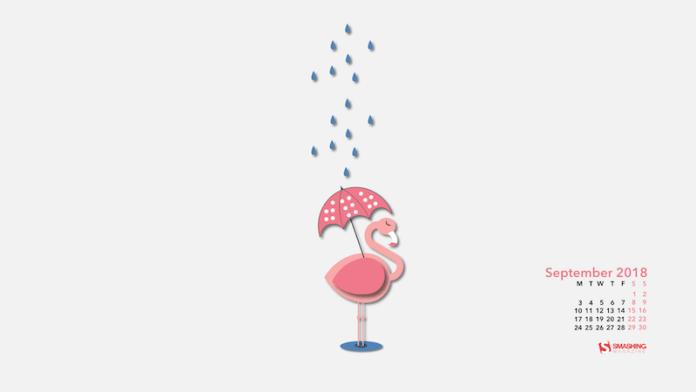 No More Inflatable Flamingos!