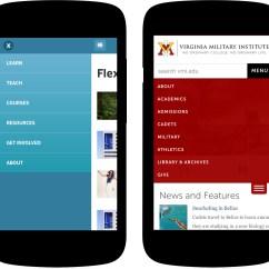 7 Way Navigation Jerusalem Temple Diagram Wayfinding For The Mobile Web  Smashing Magazine