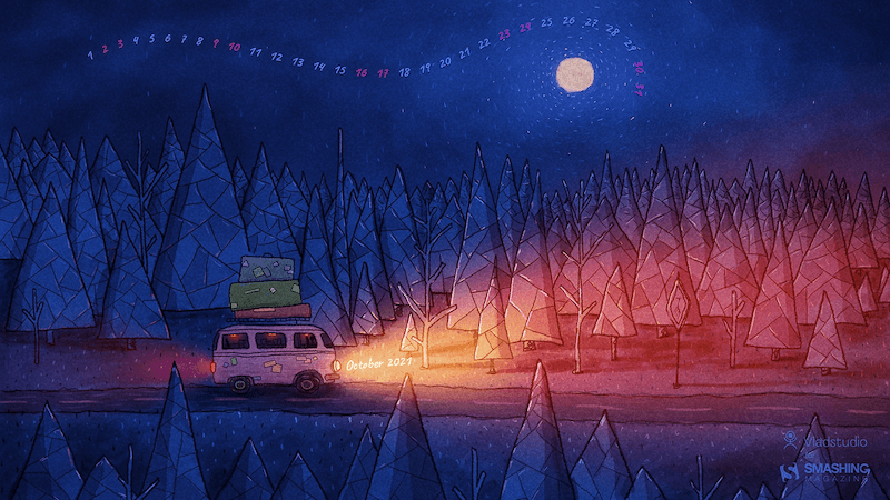 The Night Drive