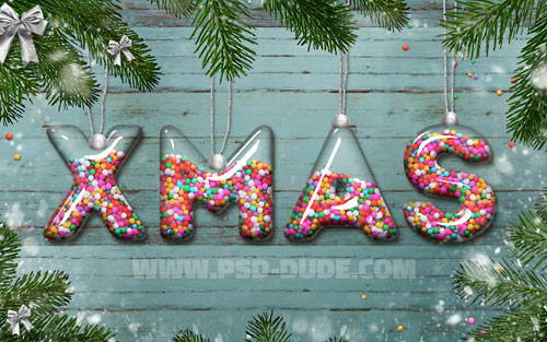 F Alphabet Cute Wallpapers 60 Beautiful Christmas Photoshop Tutorials 2016 2017