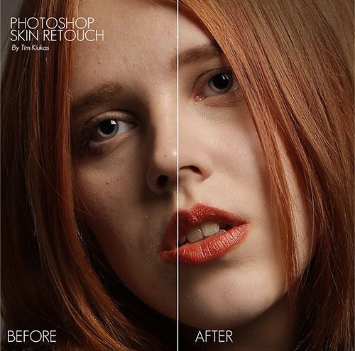 70 Beauty Retouching Photoshop Tutorials  Smashing Magazine
