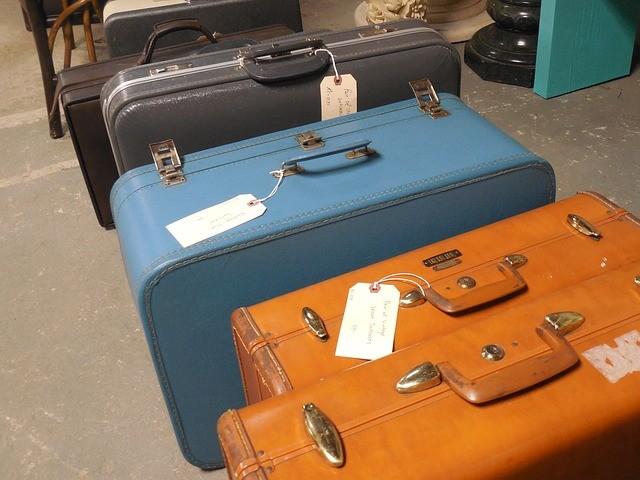 廉價航空注意事項行李