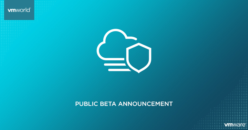 vmware secure state public
