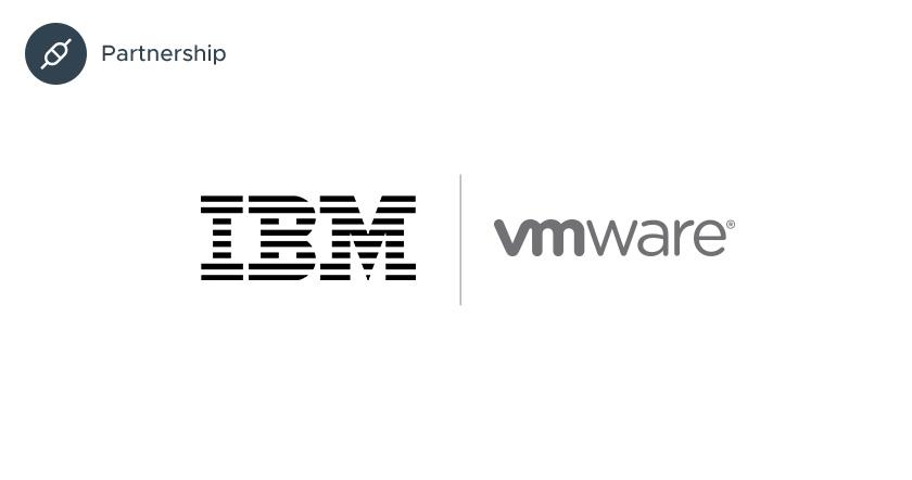 IBM, VMware Partnership Simplifies Cloud Journey for