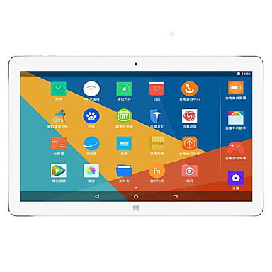 Teclast Tbook 16 Pro Android 5.1 / Windows 10 Tablet RAM 4GB ROM 64GB 11.6 Inch 1920*1080 Quad Core
