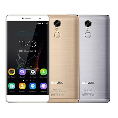 """BLUBOO MAYA MAX 6.0 """" Android 6.0 4G Smartphone (Dual SIM Octa Core 13 MP 3GB + 32 GB Grey / Gold)"""