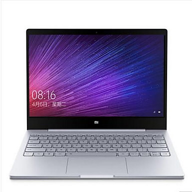 Xiaomi laptop notebook AIR 12.5 inch LCD Intel CoreM m3-7Y30 4GB DDR3 256GB SSD Intel HD Windows10 / #