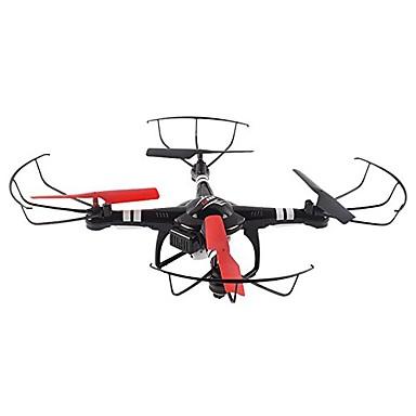 RC Drone WLtoys Q222G 4CH 6 Eixos 2.4G Com Câmera HD 720P