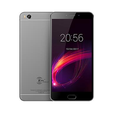 Kenxinda V8 5.5 inch 4G Smartphone (2GB + 16GB 8 MP Quad Core 3000)