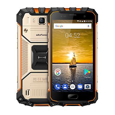 "Ulefone Armor 2 5 inch "" 4G Smartphone (6GB + 64GB 16 mp MediaTek Helio P25 4700 mAh mAh) / 1920*1080"