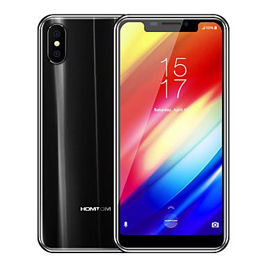 "HOMTOM H10 5.85 pulgada "" Smartphone 4G (4GB + 64MB 2 mp / 16 mp MediaTek MT6750T 3500 mAh mAh) / Doble cámara"