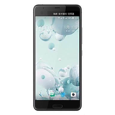 "HTC U Ultra 5.7 inch "" 4G Smartphone (4GB + 64GB 12 mp Qualcomm Snapdragon 821 3000 mAh mAh) / 2560x1440"