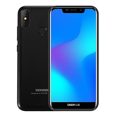 "DOOGEE X70 5.5 inch "" 3G Smartphone ( 2GB + 16GB 5 mp / 8 mp MediaTek 6580A 4000 mAh mAh ) / Dual Camera"