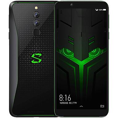 "Xiaomi Black Shark Helo 6.01 inch "" 4G Smartphone ( 8GB + 128GB 12 mp / 20 mp Snapdragon 845 4000 mAh mAh )"