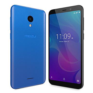 """MEIZU C9 Global Version 5.45 inch """" 4G Smartphone (2GB + 16GB 13 mp Spreadtrum SC9832E 3000 mAh mAh)"""