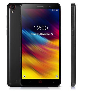 """DOOGEE x100 5 inch """" 3G Smartphone ( 1GB + 8GB 5+5 mp MediaTek 6580A 4000 mAh mAh )"""