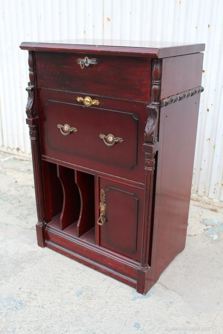 mueble antiguo para equipo de musica  Comprar Muebles