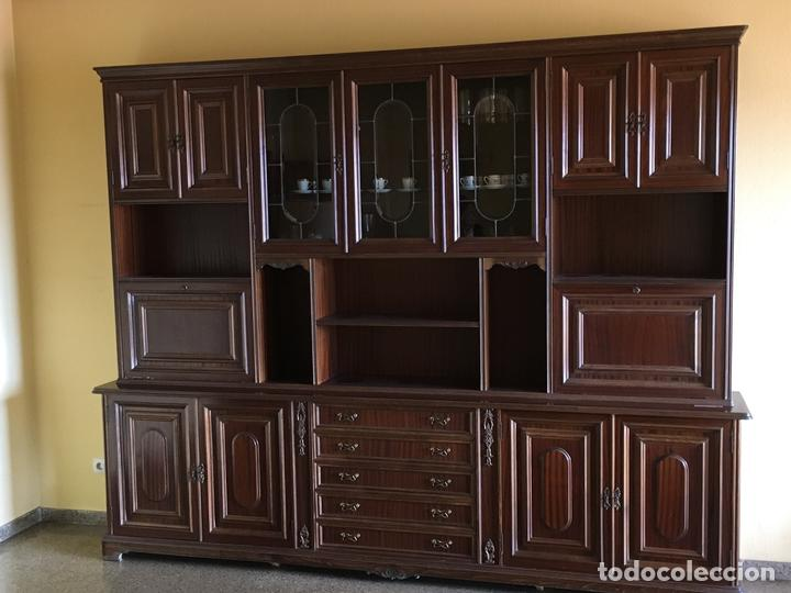 mueble libreria de salon comedor  Comprar Aparadores