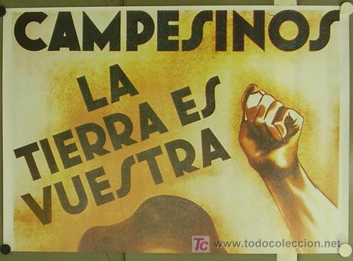 Resultado de imagen de guerra civil española campesinos
