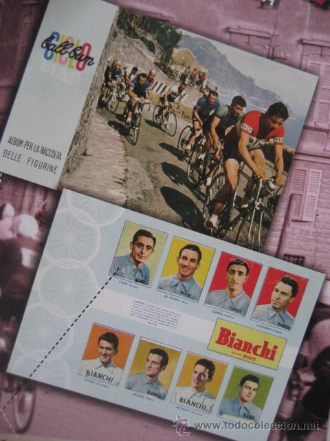 Album Ciclismo Giro Italia 2008 Completo Con Vendido En Subasta 36796438