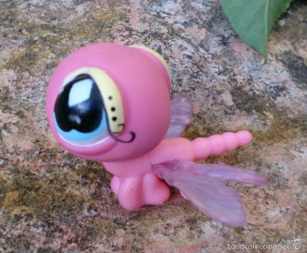 littlest pet shop hasbro # 47
