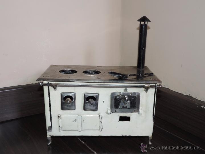 antigua cocina economica de juguete 1930  piez  Comprar