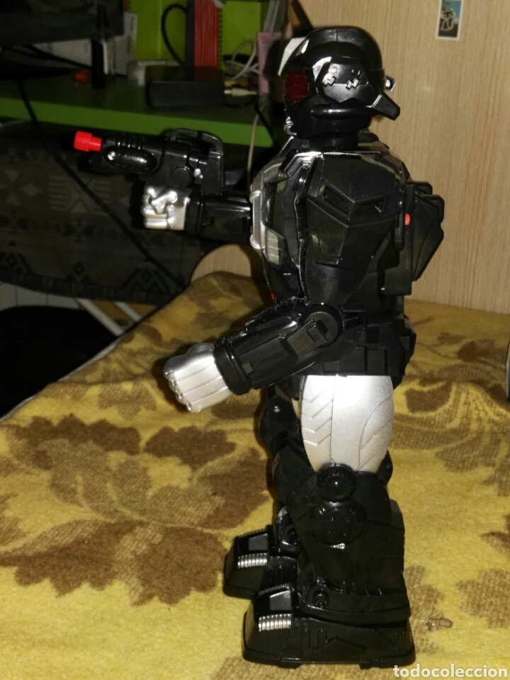 bonito robot de la casa shantou dihua trading  Comprar en todocoleccion  82713775