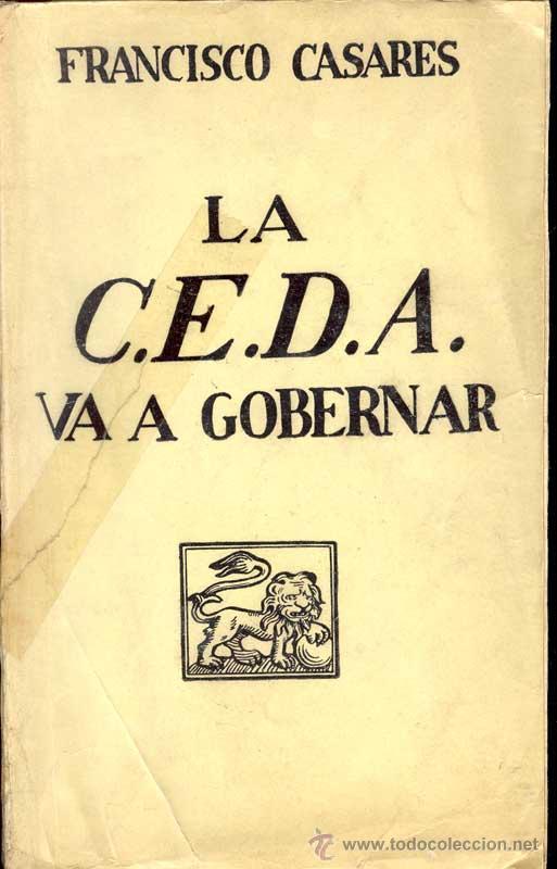 Image result for ceda 1934